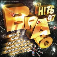 Cover  - Bravo - The Hits 97