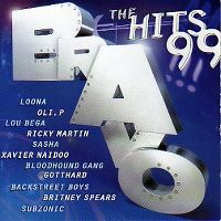 Cover  - Bravo - The Hits 99