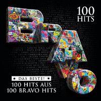 Cover  - Bravo 100 Hits - Das Beste! 100 Hits aus 100 Bravo Hits