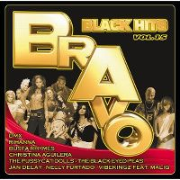 Cover  - Bravo Black Hits Vol. 15