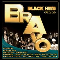 Cover  - Bravo Black Hits Vol. 18