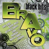 Cover  - Bravo Black Hits Vol. 20