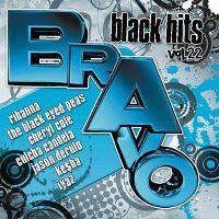 Cover  - Bravo Black Hits Vol. 22