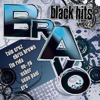Cover  - Bravo Black Hits Vol. 27