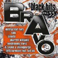 Cover  - Bravo Black Hits Vol. 33
