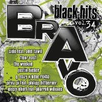 Cover  - Bravo Black Hits Vol. 34