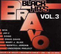 Cover  - Bravo Black Hits Vol. 3