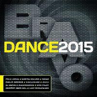 Cover  - Bravo Dance 2015