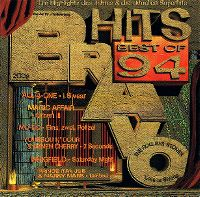 Cover  - Bravo Hits - Best Of 94