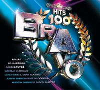 Cover  - Bravo Hits 100