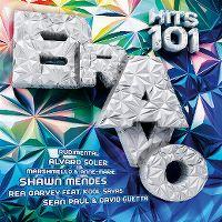 Cover  - Bravo Hits 101