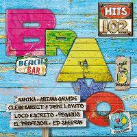Cover  - Bravo Hits 102