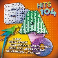 Cover  - Bravo Hits 104