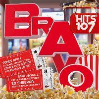 Cover  - Bravo Hits 107