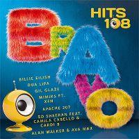 Cover  - Bravo Hits 108