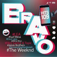 Cover  - Bravo Hits 109