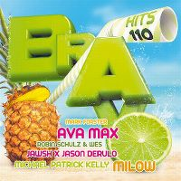 Cover  - Bravo Hits 110