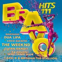 Cover  - Bravo Hits 111