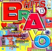 Cover  - Bravo Hits 13