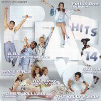Cover  - Bravo Hits 14