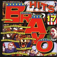 Cover  - Bravo Hits 17