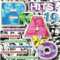 Cover  - Bravo Hits 19