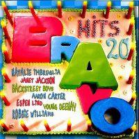 Cover  - Bravo Hits 20