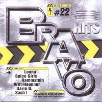 Cover  - Bravo Hits 22
