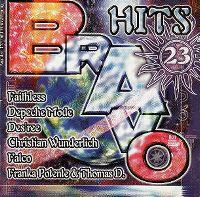 Cover  - Bravo Hits 23