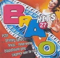 Cover  - Bravo Hits 27