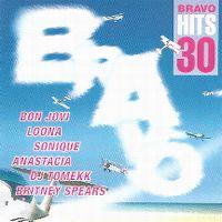 Cover  - Bravo Hits 30