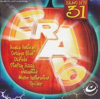 Cover  - Bravo Hits 31