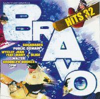 Cover  - Bravo Hits 32