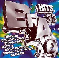 Cover  - Bravo Hits 33