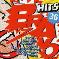 Cover  - Bravo Hits 36