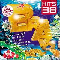 Cover  - Bravo Hits 38