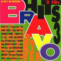 Cover  - Bravo Hits 3