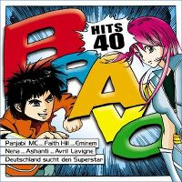 Cover  - Bravo Hits 40