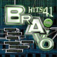 Cover  - Bravo Hits 41