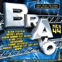 Cover  - Bravo Hits 44
