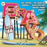 Cover  - Bravo Hits 46