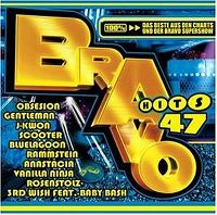 Cover  - Bravo Hits 47