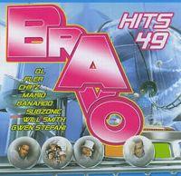 Cover  - Bravo Hits 49