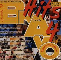 Cover  - Bravo Hits 4