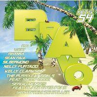 Cover  - Bravo Hits 54