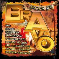 Cover  - Bravo Hits 55