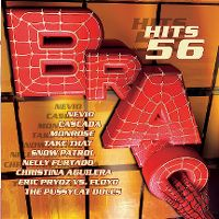 Cover  - Bravo Hits 56