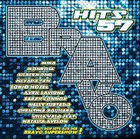 Cover  - Bravo Hits 57