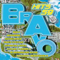 Cover  - Bravo Hits 59