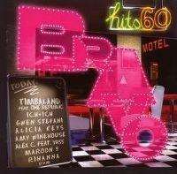 Cover  - Bravo Hits 60